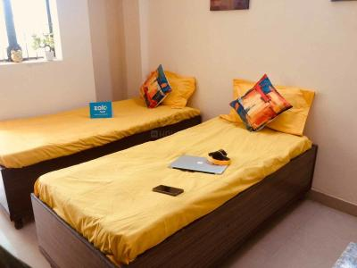 Bedroom Image of Zolo Superior Ink in Kotturpuram