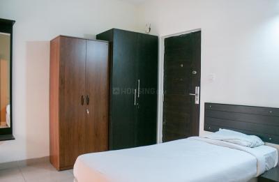 Bedroom Image of Asim Nest in Yeshwanthpur