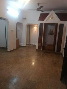 Gallery Cover Image of 1200 Sq.ft 3 BHK Independent Floor for rent in Singasandra for 16500