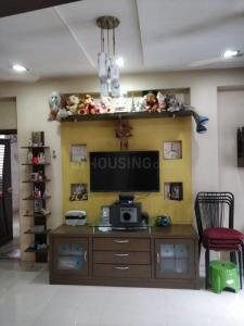 Gallery Cover Image of 650 Sq.ft 1 BHK Apartment for rent in Mahalakshmi Nagar for 55000