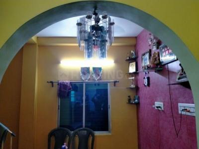 Gallery Cover Image of 900 Sq.ft 2 BHK Independent House for rent in North Dum Dum for 12000