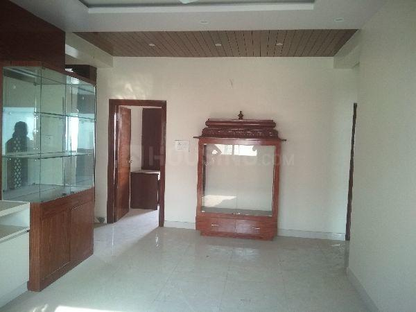 Living Room Image of 1200 Sq.ft 2 BHK Independent Floor for rent in Kondakal for 18000
