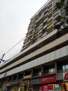 Gallery Cover Image of 1200 Sq.ft 2 BHK Apartment for rent in Kalyan West for 20000