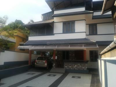 Gallery Cover Image of 2100 Sq.ft 3 BHK Villa for buy in Mattumanda for 7200000