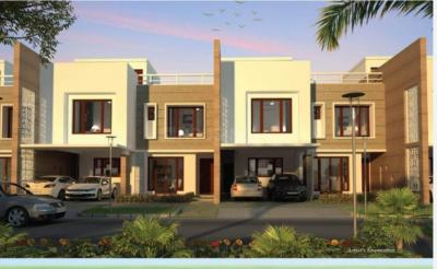 Gallery Cover Image of 2795 Sq.ft 2 BHK Villa for buy in Hebbal for 25500000