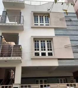Gallery Cover Image of 3000 Sq.ft 5 BHK Independent House for buy in Chandra Layout Extension for 19500000