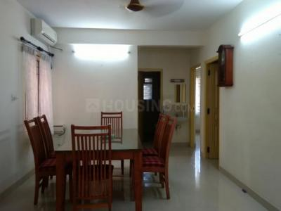 Gallery Cover Image of 1834 Sq.ft 3 BHK Apartment for rent in Madhanandapuram for 30000