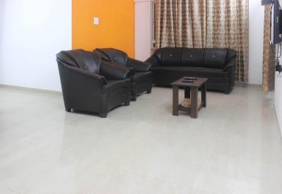 Living Room Image of PG 4642662 Kharadi in Kharadi