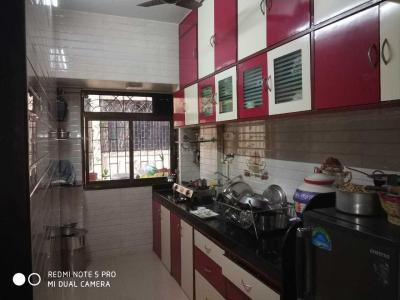 Gallery Cover Image of 1800 Sq.ft 3 BHK Apartment for rent in Kharghar for 28000