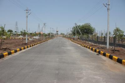 Gallery Cover Image of 1200 Sq.ft Residential Plot for buy in Whitefield for 1895800