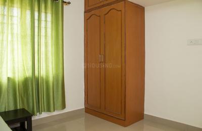 Bedroom Image of Jyothi Nivas Flat No 302 in Kaggadasapura