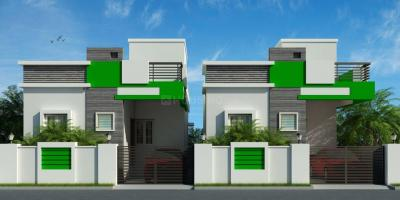 Gallery Cover Image of 1130 Sq.ft 2 BHK Independent House for buy in Guduvancheri for 6700000
