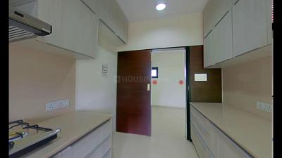 Gallery Cover Image of 1650 Sq.ft 3 BHK Apartment for rent in Vikhroli East for 95000