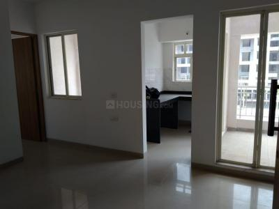 Gallery Cover Image of 645 Sq.ft 2 BHK Apartment for rent in Chakan for 9000