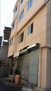 Gallery Cover Image of 245 Sq.ft 1 RK Apartment for buy in Vasai Green Park, Vasai West for 850000