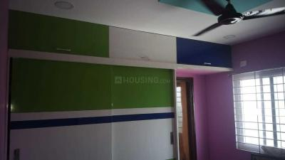 Gallery Cover Image of 1269 Sq.ft 3 BHK Apartment for rent in Saroornagar for 17000
