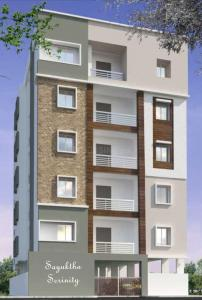 Gallery Cover Image of 1300 Sq.ft 3 BHK Apartment for buy in Banashankari for 6300000