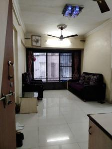 Gallery Cover Image of 850 Sq.ft 2 BHK Apartment for rent in Om Sai Shravan, Borivali West for 35000