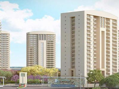 Gallery Cover Image of 1955 Sq.ft 3 BHK Apartment for buy in Chintels Serenity, Sector 109 for 15400000