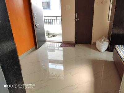 Gallery Cover Image of 400 Sq.ft 1 RK Apartment for rent in Bibwewadi for 6000