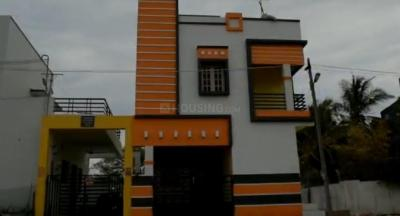 Gallery Cover Image of 655 Sq.ft 2 BHK Villa for buy in Kovur for 3112440