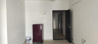 Gallery Cover Image of 1390 Sq.ft 3 BHK Apartment for rent in Navalur for 27000