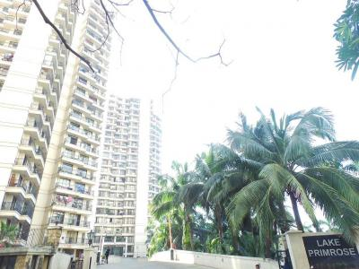 Gallery Cover Image of 1150 Sq.ft 2 BHK Apartment for rent in Powai for 57000