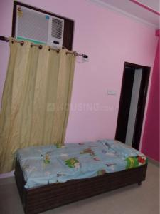 Bedroom Image of Sarovar Girls PG in Mayur Vihar Phase 1