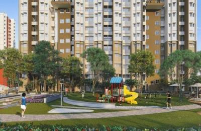 Gallery Cover Image of 826 Sq.ft 2 BHK Apartment for buy in Shriram Grand City, Howrah Railway Station for 2885090
