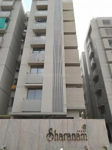 Gallery Cover Image of 1400 Sq.ft 3 BHK Apartment for rent in Bopal for 14001