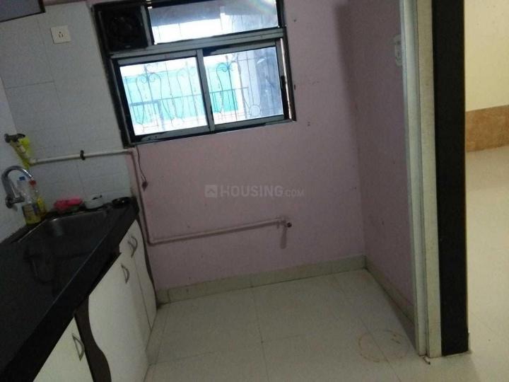 Kitchen Image of PG 4195584 Kurla West in Kurla West