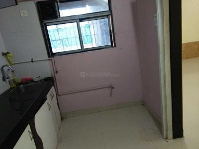 Kitchen Image of PG 4195584 Kurla West in Kurla West