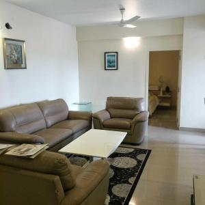 Gallery Cover Image of 1378 Sq.ft 3 BHK Apartment for buy in Mannivakkam for 4616300