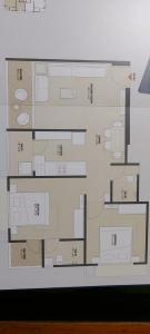 Gallery Cover Image of 1200 Sq.ft 2 BHK Independent Floor for buy in Lambha for 3200000