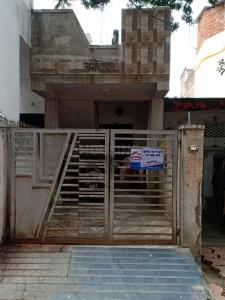 Gallery Cover Image of 650 Sq.ft 1 BHK Independent House for buy in Ghamapur for 3800000