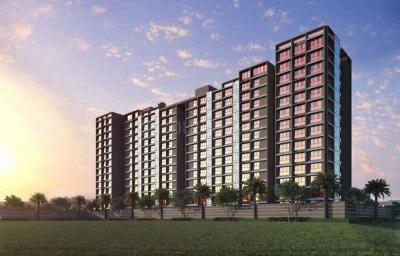 Gallery Cover Image of 4000 Sq.ft 4 BHK Apartment for buy in Shlok Indraprasth Gulmohar, Vastrapur for 30000000
