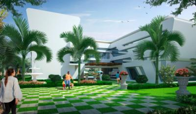 Gallery Cover Image of 650 Sq.ft 1 BHK Apartment for buy in G K Shreeram Complex, Kalyan East for 3000000