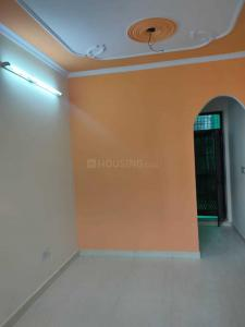 Gallery Cover Image of 600 Sq.ft 1 BHK Independent House for rent in Gamma II Greater Noida for 7500
