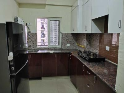 Gallery Cover Image of 550 Sq.ft 1 BHK Apartment for buy in Escon Dream Height 2, Noida Extension for 1600000