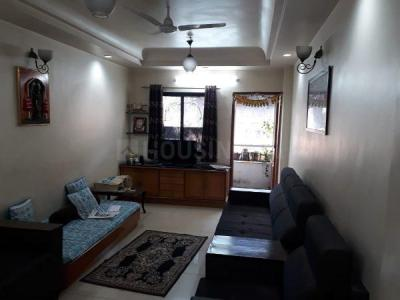 Gallery Cover Image of 1050 Sq.ft 2 BHK Apartment for buy in Shivaji Nagar for 12500000