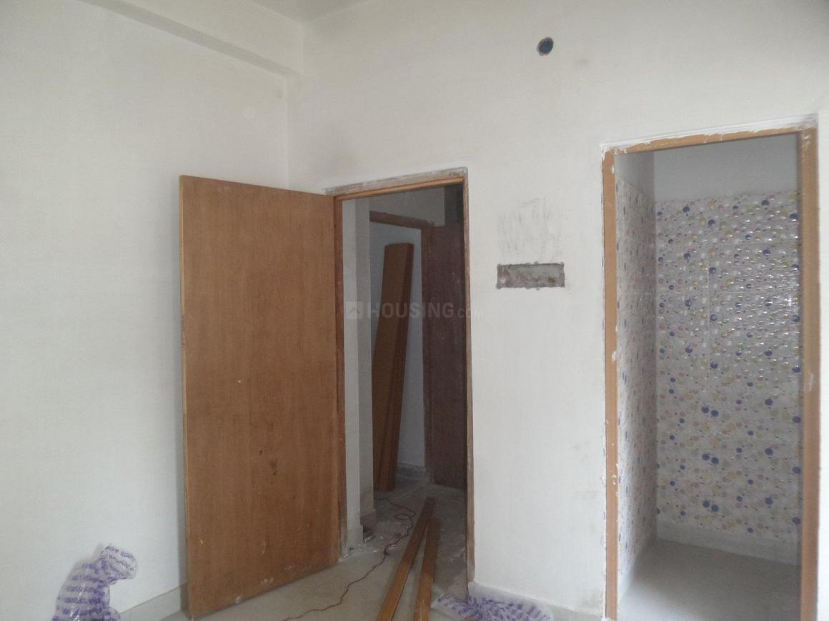 Bedroom One Image of 700 Sq.ft 2 RK Apartment for buy in Ganguly Bagan for 1600000