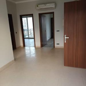 Gallery Cover Image of 1230 Sq.ft 3 BHK Independent Floor for rent in  Central Park Flower Valley, Sector 33, Sohna for 25500