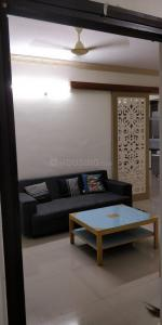 Gallery Cover Image of 1125 Sq.ft 2 BHK Apartment for rent in Ramky One Marvel, Rhoda Mistri Nagar for 20000