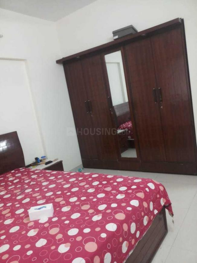 Bedroom Image of 630 Sq.ft 1 BHK Apartment for rent in Kurla West for 28000