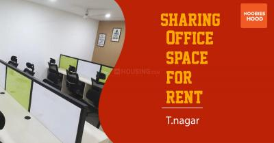 Gallery Cover Image of 1000 Sq.ft 3 BHK Independent Floor for rent in T Nagar for 4500
