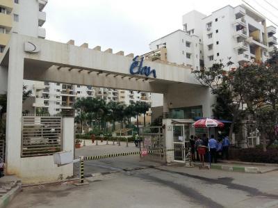 Gallery Cover Image of 2000 Sq.ft 3 BHK Apartment for buy in Divyasree Elan Homes , Bellandur for 9800000