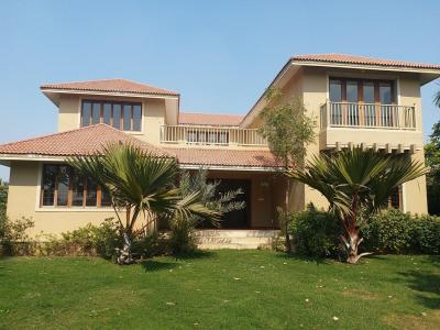 Gallery Cover Image of 21000 Sq.ft 4 BHK Villa for buy in Ghuma for 45000000