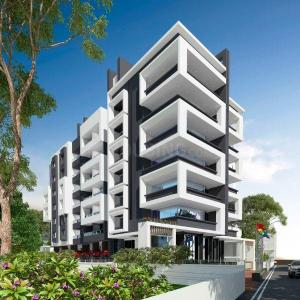 Gallery Cover Image of 1200 Sq.ft 2 BHK Apartment for buy in Koregaon Park for 8440000