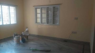 Gallery Cover Image of 500 Sq.ft 1 BHK Independent Floor for rent in Kaggadasapura for 13000