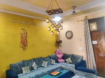 Gallery Cover Image of 1300 Sq.ft 3 BHK Independent Floor for buy in MBN Shakti Khand 3, Shakti Khand for 6000000